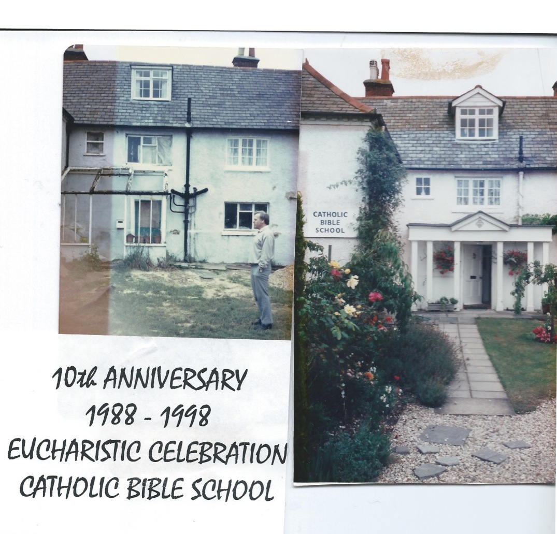 nutbourne anniversary