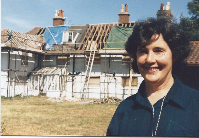 NUTBOURNE HOUSE 1985
